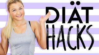 Meine Diät Hacks | Abnehm Tipps | Sophia Thiel