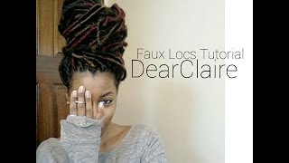 getlinkyoutube.com-FAUX LOCS