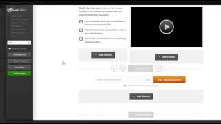 Optimizepress 2.0 Demo - Squeeze Page