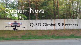 getlinkyoutube.com-Quanum Nova with Retracts and Q-3d Gimbal