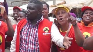 Wembe ni ule ule by Ngaruiya