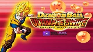 Dragon Ball: Ultimate Swipe Para Android