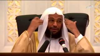 """getlinkyoutube.com-"""" أصناف من النساء لا تتزوجهن """" للشيخ سعيد بن مسفر"""