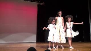 getlinkyoutube.com-ESA Fashion Show for Ethiopian Traditional Dresses - Minnesota