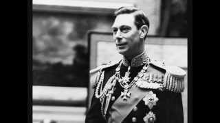 getlinkyoutube.com-HM King George VI - His Majesty's last Royal Christmas Message - 1951