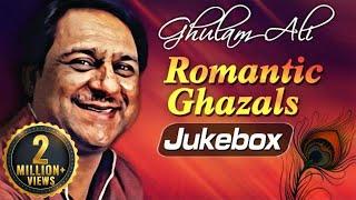 getlinkyoutube.com-Ghulam Ali Romantic Ghazals Vol 1   Top Ghazals   Ghulam Ali Ghazals Best Collection