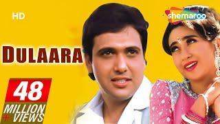 getlinkyoutube.com-Dulaara - Hindi Full Movie - Govinda - Karisma Kapoor
