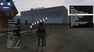 getlinkyoutube.com-GTA V Online Mod Menu - 4.76 / PS3 / USB ONLY