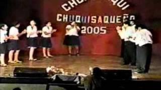 getlinkyoutube.com-navidad de Sucre ( Bolivia )