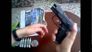 getlinkyoutube.com-Prueba Walther CP99 Compact Medellín Colombia GringoInc