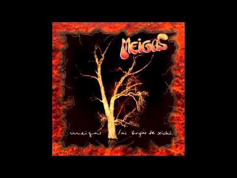 MEIGAS - Las brujas de xichú Full album (2006 studio)