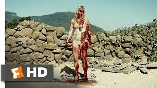 The Ruins (7/8) Movie CLIP - What Are You Doing? (2008) HD
