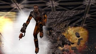 getlinkyoutube.com-Half-Life in 20:41