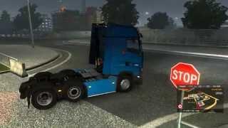 getlinkyoutube.com-Euro Truck Simulator 2: Renault Range T