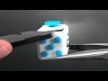 Whats inside a Fidget Cube?