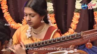 சைவத் தமிழ்ச் சங்கம் – அருள்மிகு சிவன் கோவில் 23வது ஆண்டு கலைவாணி விழா