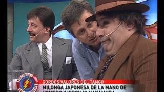 getlinkyoutube.com-Homero y Virgilio Kimura - Peligro Sin Codificar