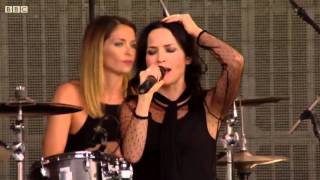 The Corrs - Runaway 2015