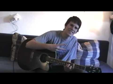 Tim Berg - (Seek) Bromance (Acoustic Cover)