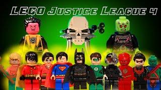 getlinkyoutube.com-LEGO Justice League 4