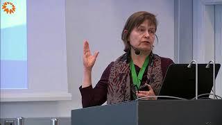 Hållbara livsstilar - Taina Nikula