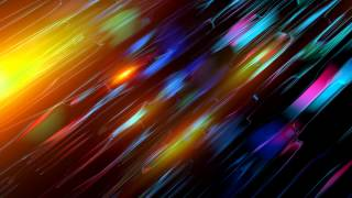 getlinkyoutube.com-Alien Structure Illuminated Design Animation Background Commercial Free Channel AA VFX