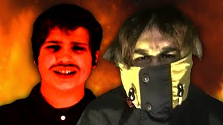 getlinkyoutube.com-Username 666 vs Mereana Mordegard Glesgorv. Epic Rap Battles of Creepypasta 10