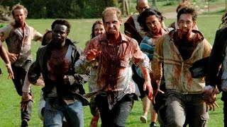 Top 10 Zombie Types in Movies and TV