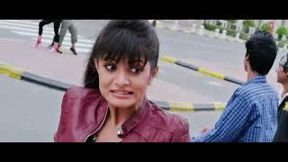 De Signal Full Song Video ᴴᴰ 1080p | Deewana Bengali Movie 2013 | Jeet & Srabanti