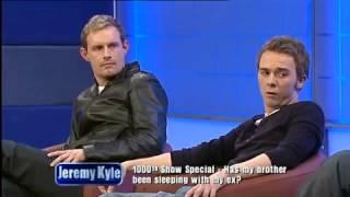 getlinkyoutube.com-Coronation Street on The Jeremy Kyle Show