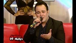 getlinkyoutube.com-Juntos de Nuevo con Carlos Bardelli Ganador de Parodiando 2013