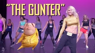 The Gunter - Mega Jam | Jasmine Meakin