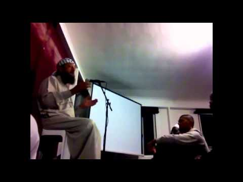 Halal Investing & The Arab Uprising | Shaykh Imran Hosein | 2nd International Islamic Retreat 2011