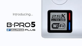 getlinkyoutube.com-Brica B-PRO5 Alpha Plus Introduction