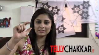 Ankita Sharma interview with Tellychakkar