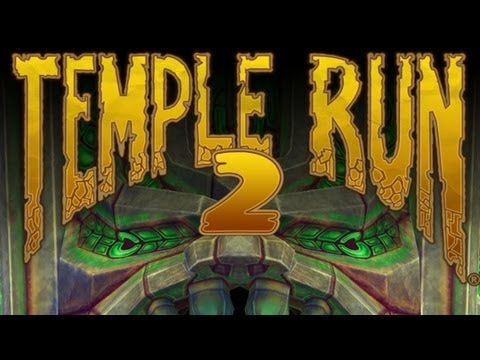 Temple Run 2 - Universal - HD Gameplay Trailer
