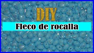 getlinkyoutube.com-DIY-Flecos de abalorios