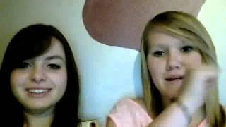 getlinkyoutube.com-Tag meilleures amies Estelle & Amélie ♥.