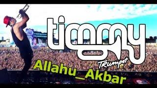 getlinkyoutube.com-Timmy Trumpet & Savage & DJ Inappropriate - Freaks [Allahu Akbar REMIX]