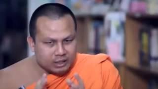 getlinkyoutube.com-สัมภาษณ์พระพยอม และ พระมหาสมปอง ตาลปุตฺโต กับมุมมอง ศาสนาอิสลาม
