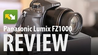 getlinkyoutube.com-Panasonic Lumix DMC-FZ1000 : Review