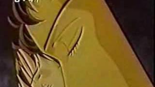 Аниме клип на красивую музыку - Макино и Тсукаса - AMV ролики