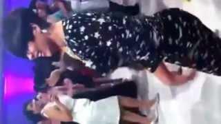 getlinkyoutube.com-الفنانه شمس الكويتيه ترقص في حفل زواج   YouTube