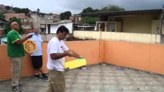Pipasrio - Imram Malik Paquistão em Coelho Neto!