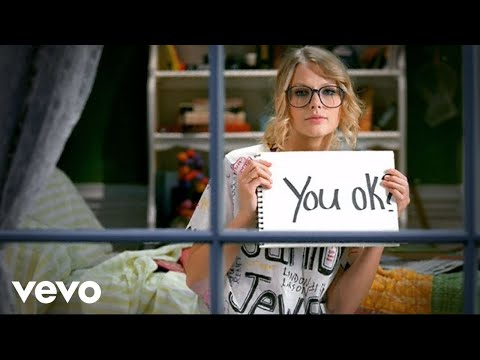 Taylor Swift- You Belong With Me (With Lyrics)   HQ view on youtube.com tube online.