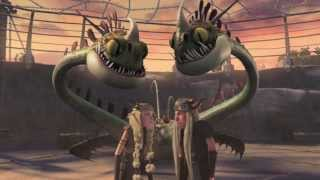 getlinkyoutube.com-A Mish-Mash of Dragons from HTTYD