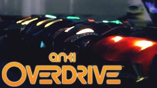 getlinkyoutube.com-Anki Overdrive - HD Game Footage Announcement Trailer