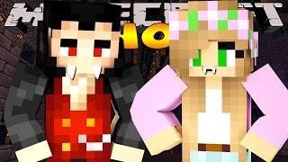 getlinkyoutube.com-Minecraft School : LITTLE KELLY TURNS INTO A VAMPIRE!