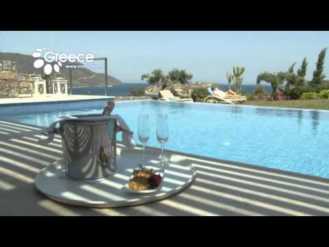 Explore Greece with Travel Channel - Luxury (English)