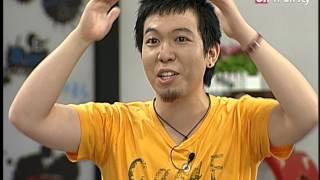 Homey Korean (Japanese 日本語) Ep10 韓国の映画とドラマ